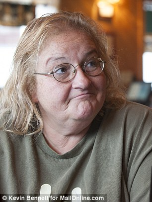 Mistake:'Twenty one days is better than 21 deaths,' said Anne Dugal as she ate lunch with her mother Dolores in the Swamp Buck Restaurant in Fort Kent on Wednesday